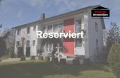 Schöne 5 Zi-Wohnung in 2 Familienhaus mit eigenem Gartenanteil und Zugang auf ca. 2500m² Grundstück