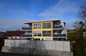 TOP 4-Zi Wohnung - fast Neuwertig - in Tettnang mit Garten - Aufzug - TG