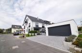 TOP modernes und luxuriöses 2 Familienhaus + Einliegerwohnung