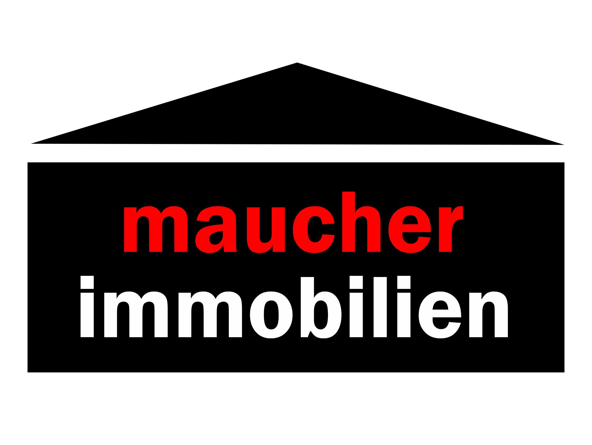 maucher immobilien logo